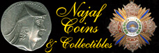 Najaf Coins & Collectibles