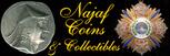 Najaf Coins & Collectibles