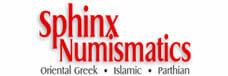 Sphinx Numismatics