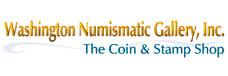 Washington Numismatic Gallery