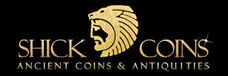 Shick Coins