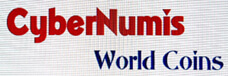 CyberNumis World Coins