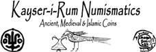 Kayser-i Rum Numismatics (Fa. Burak Cebeci)
