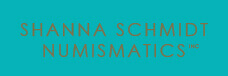 Shanna Schmidt Numismatics Inc.