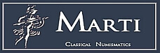 Marti Classical Numismatics