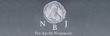N B J the art of numismatics