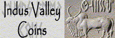 Indus Valley Coins