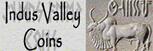 Indus Valley Coins